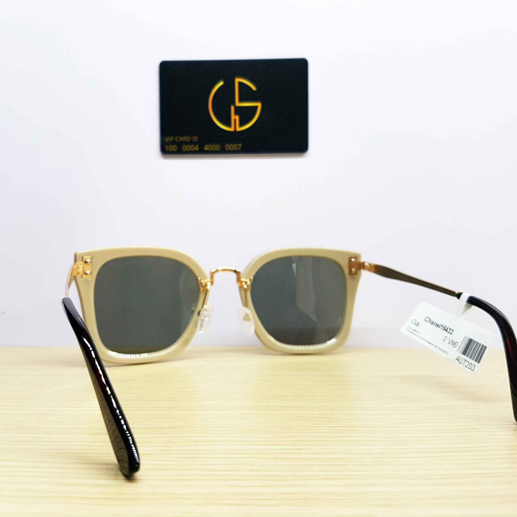 Chanel16433 ROSE GOLD