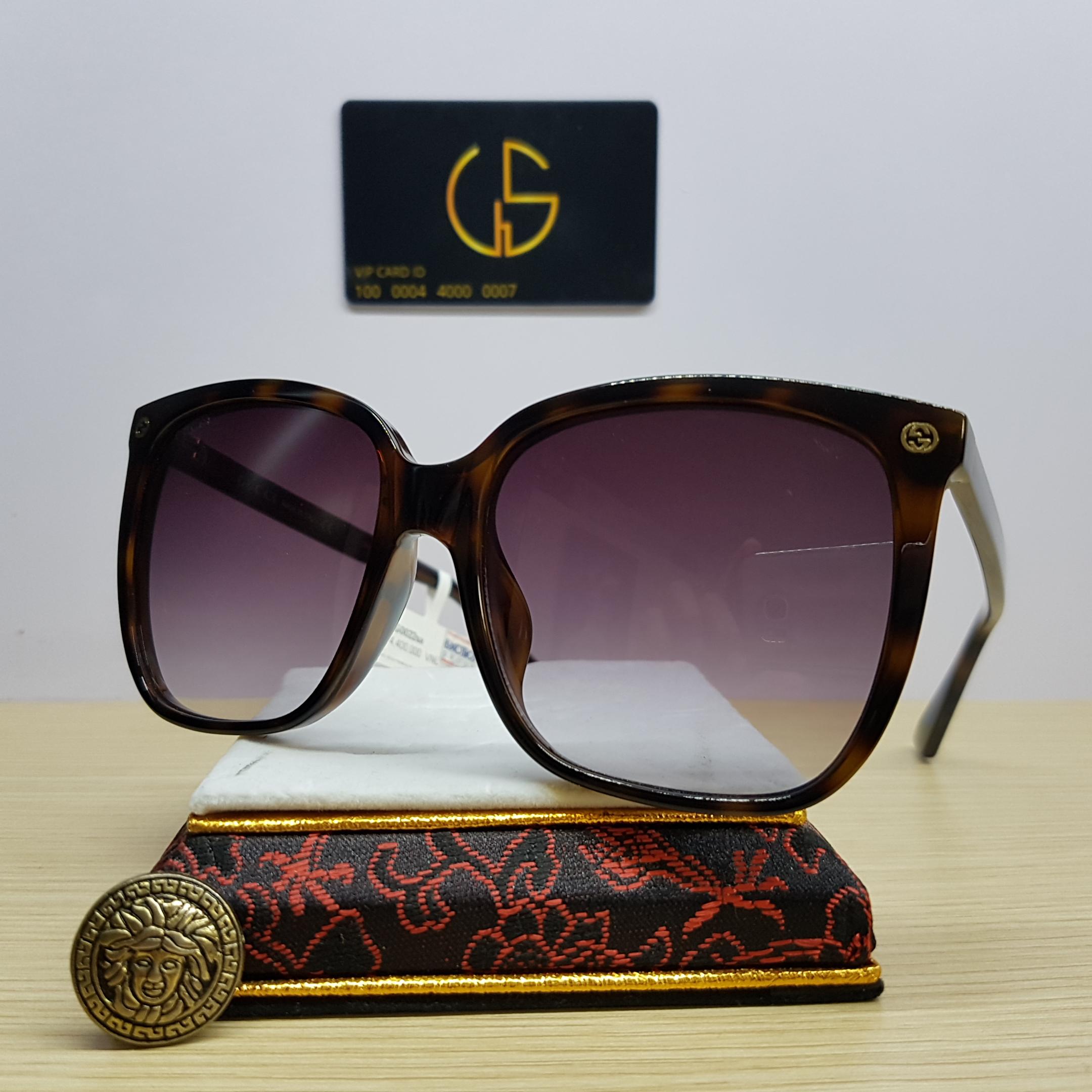 Gucci GG0022sa TORTOISE (2)