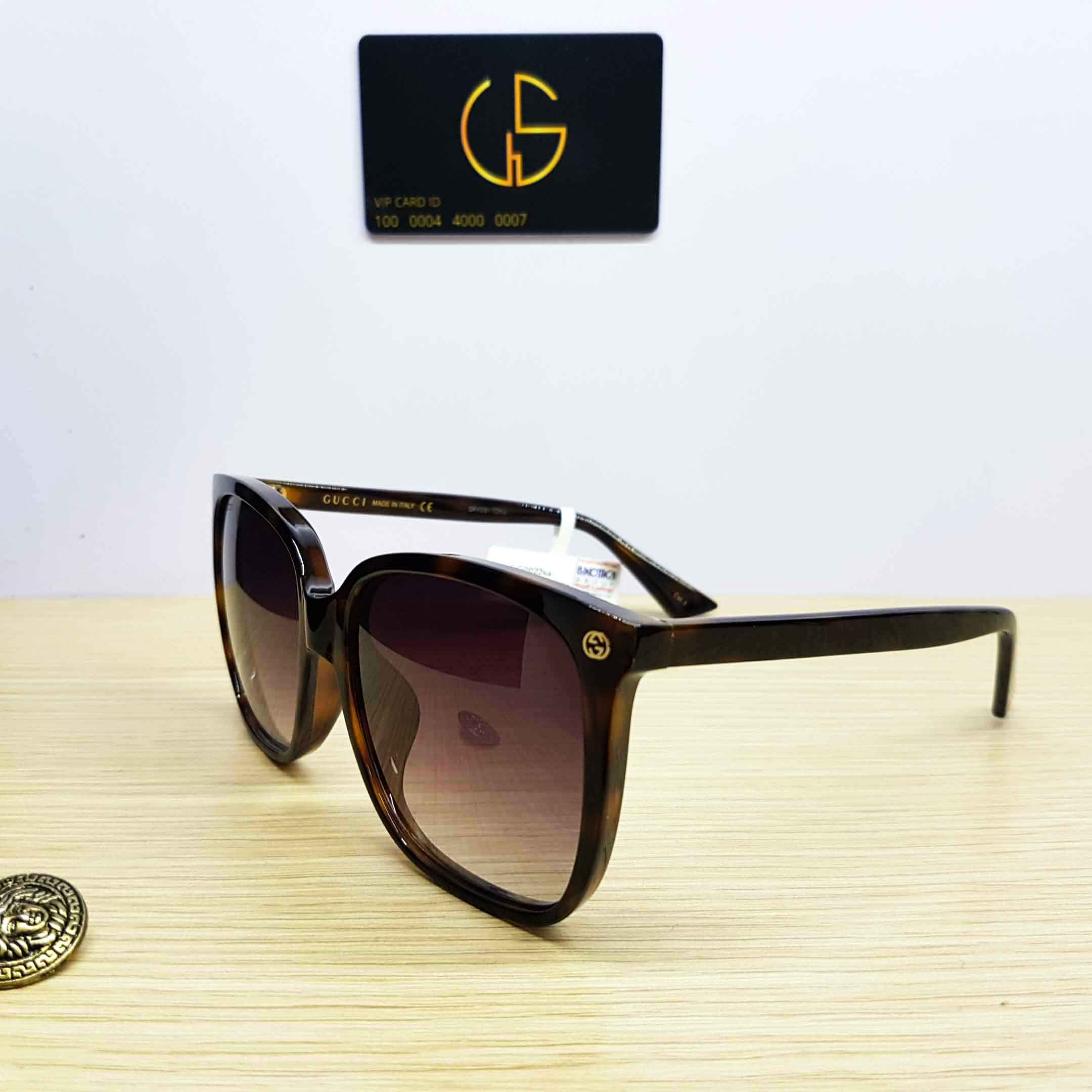 Gucci GG0022sa TORTOISE (4)