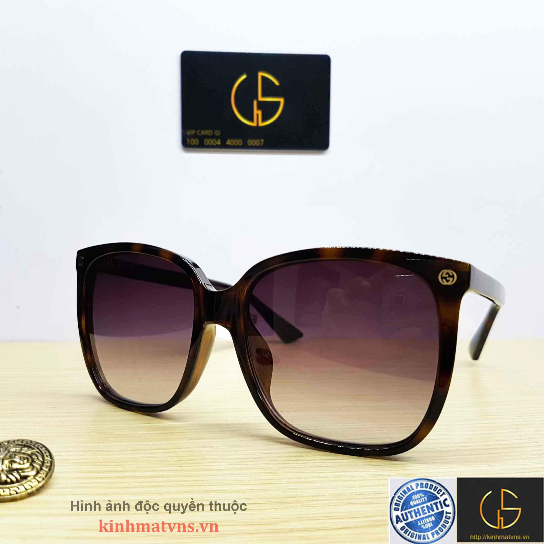 Gucci GG0022sa TORTOISE (5)