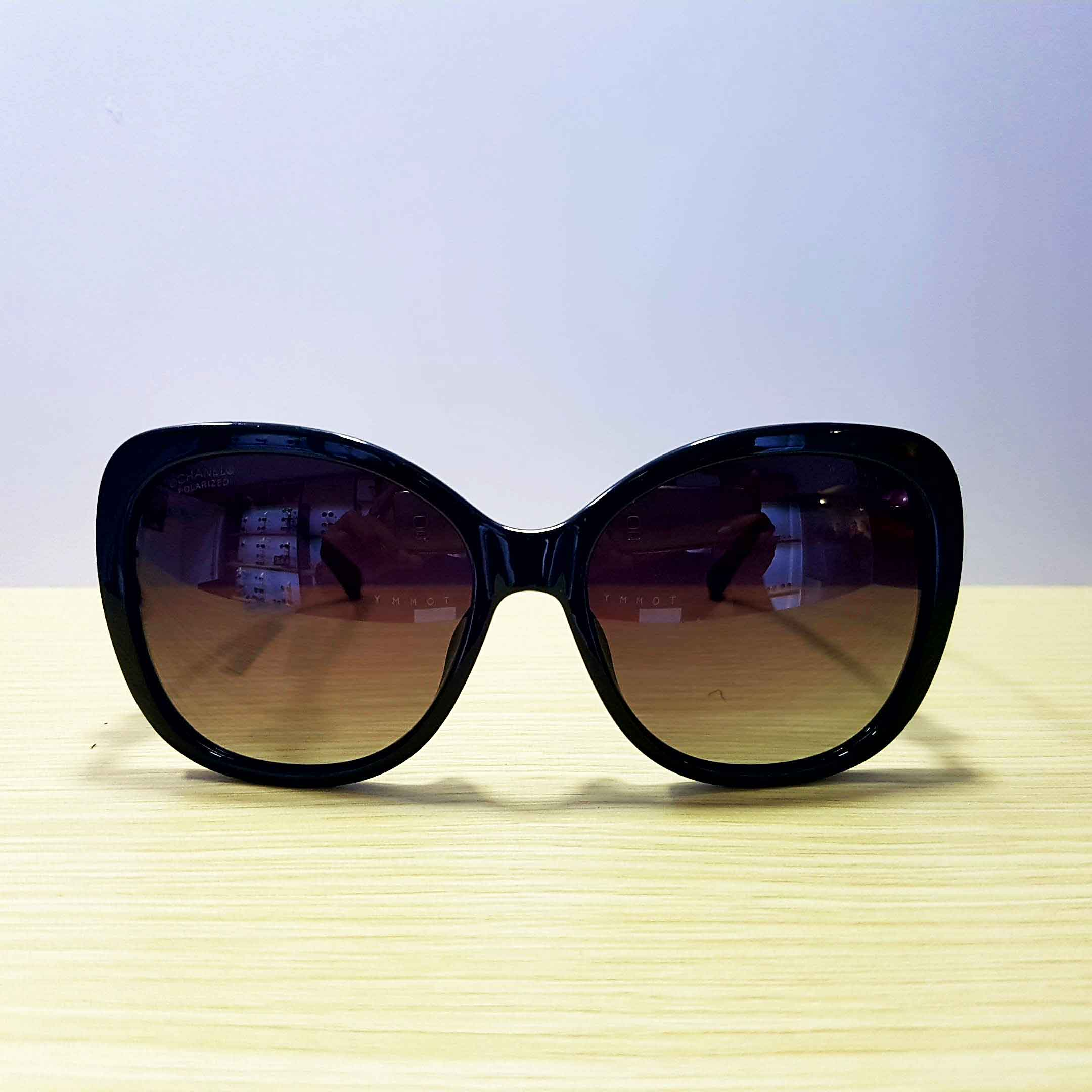 Chanel 5339 Black