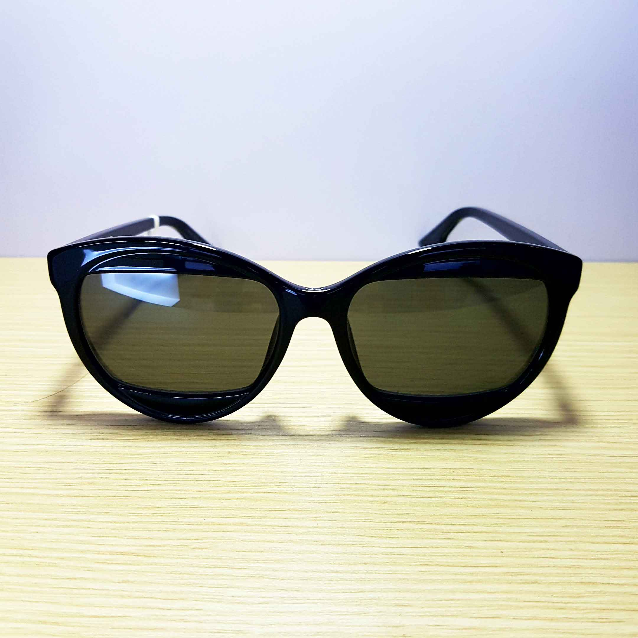 Dior Mania 2 Black 2